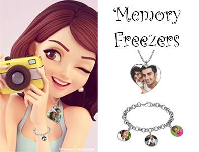 Memory Freezers