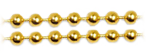 5). Ball Gold