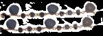 16). light sapphire drop
